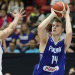 EuroBasket 2017 – Les effectifs : La Finlande