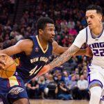 NBA – Solomon Hill va manquer une partie de la saison !