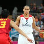EuroBasket 2017 – Les effectifs : La Grande-Bretagne