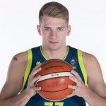 EuroBasket 2017 – Les effectifs : La Slovénie