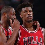 NBA – Jimmy Butler prend la défense de Dwyane Wade