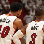 NBA – Udonis Haslem veut voir revenir Dwyane Wade