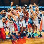 Championnat d'Europe U18F – Le bronze pour les Bleues !