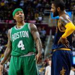 NBA – Le trade entre Kyrie Irving et Isaiah Thomas enfin validé !