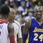 NBA – John Wall accepte le défi de Kobe Bryant