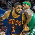 NBA – Danny Ainge : «Les meilleures années d'Irving sont devant lui»