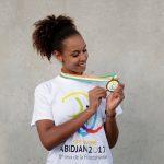 Interview Marième Badiane : «Cette cohésion d'équipe nous a aidé aux Jeux de la Francophonie»