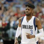 NBA – Nerlens Noel change d'agent dans la quête d'un contrat max