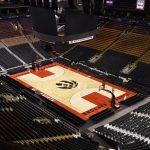 NBA – Dernière saison pour le Air Canada Centre