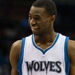 NBA – Une seule condition à la prolongation d'Andrew Wiggins