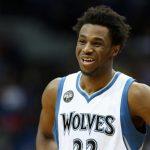 NBA – Andrew Wiggins ne devrait pas être inclus dans un trade