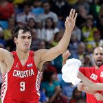 EuroBasket 2017 – Les effectifs : La Croatie