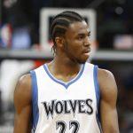 NBA – Andrew Wiggins se sépare lui aussi de son agent
