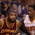 NBA – Les Suns prêts à offrir Dragan Bender et Eric Bledsoe pour Kyrie Irving ?
