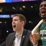 NBA – Brad Stevens très enthousiaste à l'idée de jouer «small ball»