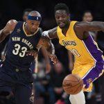 NBA – Les Wolves prennent Dante Cunningham pour cible