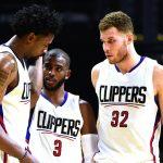 NBA – Il est impossible de remplacer CP3 pour DeAndre Jordan
