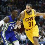 NBA – Deron Williams n'aurait pas apprécié son rôle de remplaçant aux Cavs
