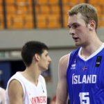 EuroBasket 2017 – Les effectifs : L'Islande
