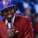 NBA – Jarrett Jack séduit par Frank Ntilikina