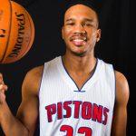 NBA – Les Pistons prêts à faire des efforts pour conserver Avery Bradley