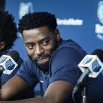 NBA – Les Grizzlies présentent officiellement leurs recrues