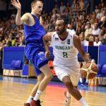 EuroBasket 2017 – Les effectifs : La Hongrie