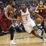 NBA – Dossier Irving : John Wall donne son avis