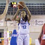 Equipe de France U16(F) – La liste des 12 françaises pour l'Euro