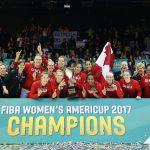 Coupe des Amériques : Le Canada vainqueur de la compétition valide son ticket pour le mondial
