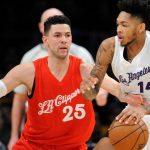 NBA – Les Lakers veulent démontrer à qui appartient Los Angeles
