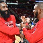 NBA – Houston plante 50 points en un quart-temps face aux Wolves !
