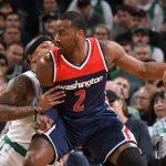 NBA – Pas de regret pour John Wall et Scott Brooks concernant le game 7 face aux Celtics
