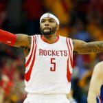 NBA – Josh Smith de retour à Houston ?