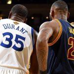 NBA – ESPN sort son classement des meilleurs joueurs de la ligue