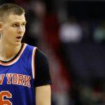 NBA – Kristaps Porzingis veut être All-Star dès cette saison