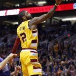 NBA – Cleveland aimerait beaucoup acquérir Devin Booker dans le trade de Kyrie Irving