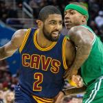 NBA – Les Celtics doivent-ils acquérir Kyrie Irving ?