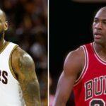 NBA – Finale : Elisez la meilleure action de l'histoire de la ligue !