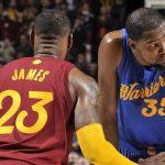NBA – Kevin Durant sur le cas LeBron James : «Tu ne peux pas transférer une légende»