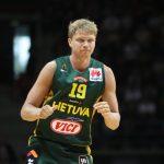 EuroBasket 2017 – Les effectifs : La Lituanie