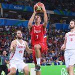 EuroBasket 2017 – Les effectifs : La Serbie
