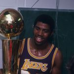NBA – Magic Johnson, où l'ère de « Monsieur Showtime »