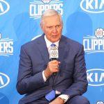 NBA – Jerry West voulait rester à Golden State