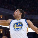 NBA – Les Sixers signent un ancien des Warriors