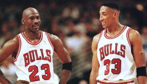 NBA – Le classement des 10 meilleurs lieutenants all-time (partie 2)