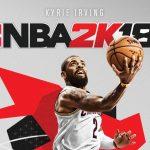 Jeux Vidéos – NBA 2K18 va changer sa jaquette