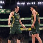 WNBA – La ligue débarque sur jeu vidéo