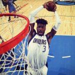 NBA – Nerlens Noel aurait décliné une offre assez généreuse de la part de Dallas