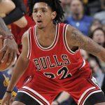 NBA – Cameron Payne écarté des terrains pendant 3 mois